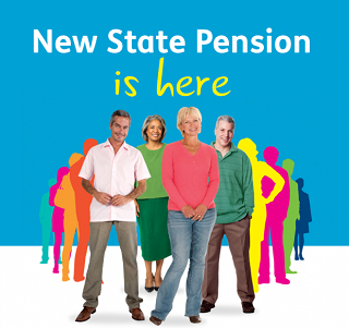 The new State Pension is here